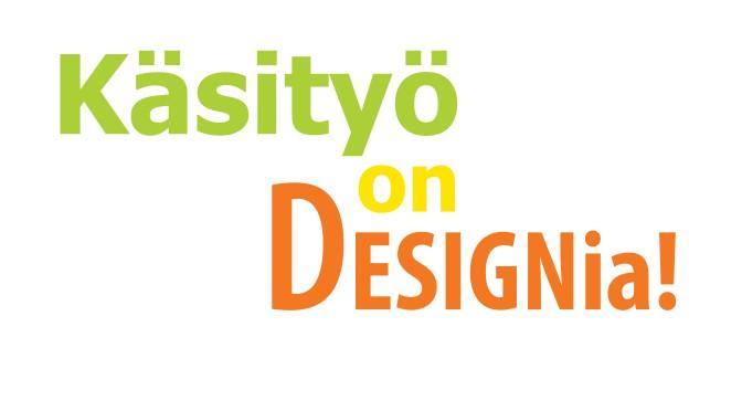 Käsityö on Designia! avaa Helsingin pajat yleisölle 8.5.2014